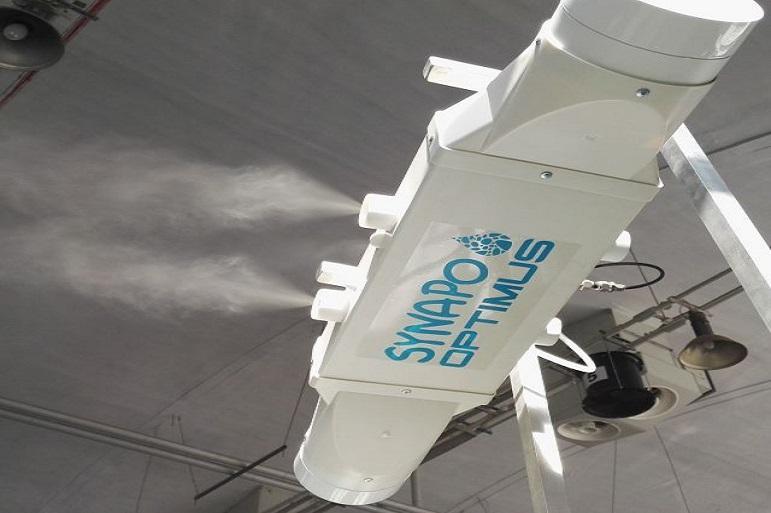 Projektowanie systemów nawilżania powietrza – krok po kroku