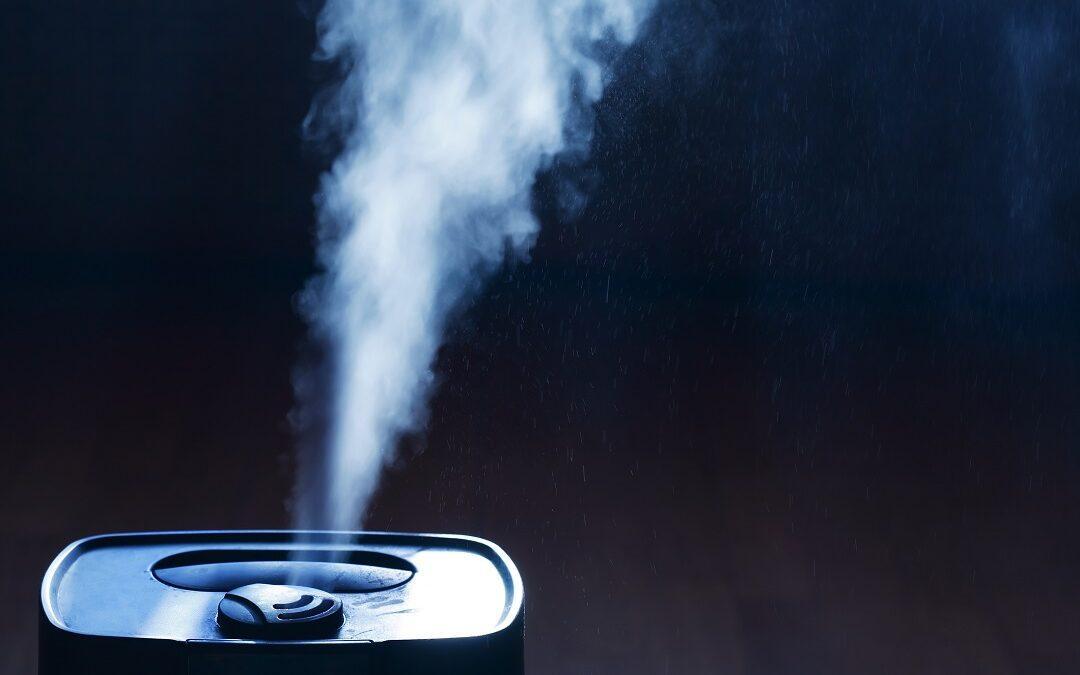 Jak nawilżanie powietrza wpływa na komfort pracy?