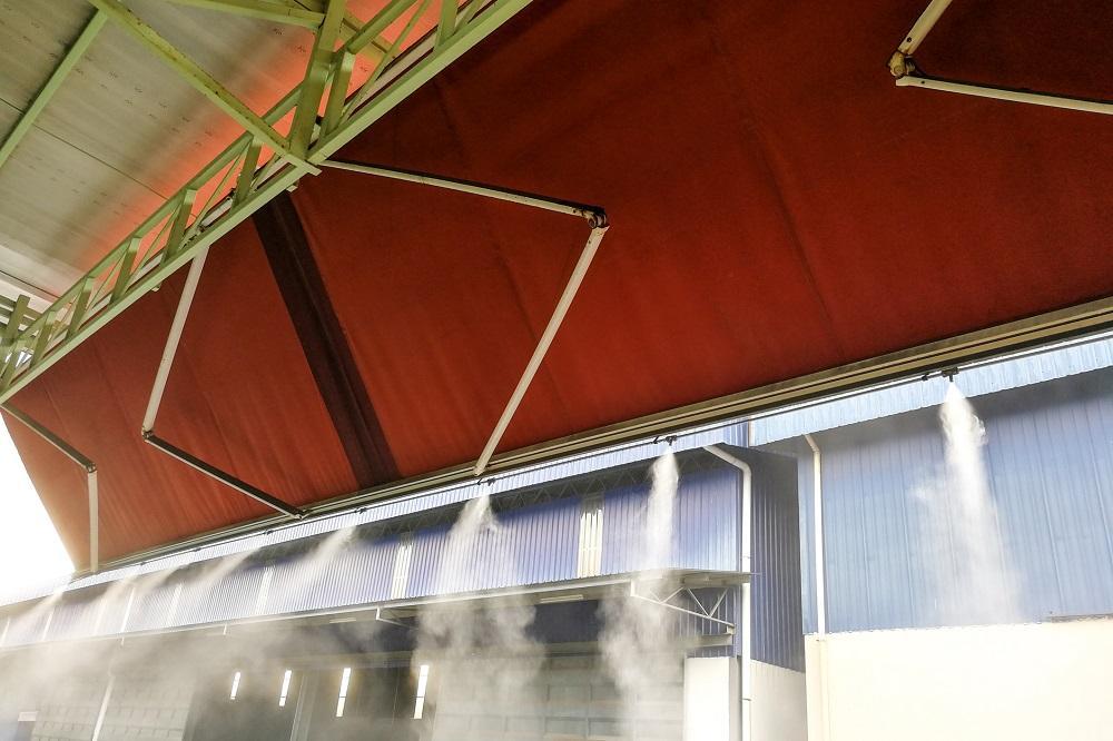 Jak utrzymać stałą wilgotność powietrza w pomieszczeniu?